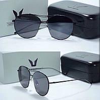Женские солнцезащитные очки Gentlemonster черные