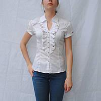 Блузки школьные, фото 1