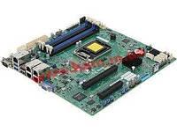 Серверная материнская плата SUPERMICRO X10SLM+-LN4F-O (MBD-X10SLM+-LN4F-O)