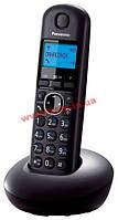 Радиотелефон DECT Panasonic KX-TGB210UAB Black (KX-TGB210UAB)