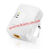 Powerline-адаптер ZyXEL HomePlug AV 500 Мбит/ с PLA4201V2 EE (PLA4201V2 EE)