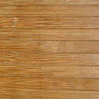 Обои бамбуковые 0.9x10 м темные 17 мм