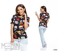 Интернет магазин футболок женских