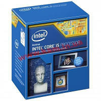 Процессор Intel Core i5-5675C 3.1GHz/ 6.4GT/ s/ 4MB (BX80658I55675C) s1150 BOX (BX80658I55675C)