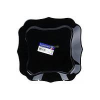 Тарелка обеденная 25,5 см Authentic Black