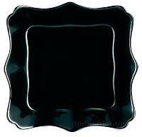 Тарелка десертная 205мм Luminarc Authentic Black