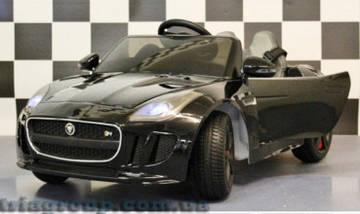 Детский электромобиль Jaguar F-type , фото 3