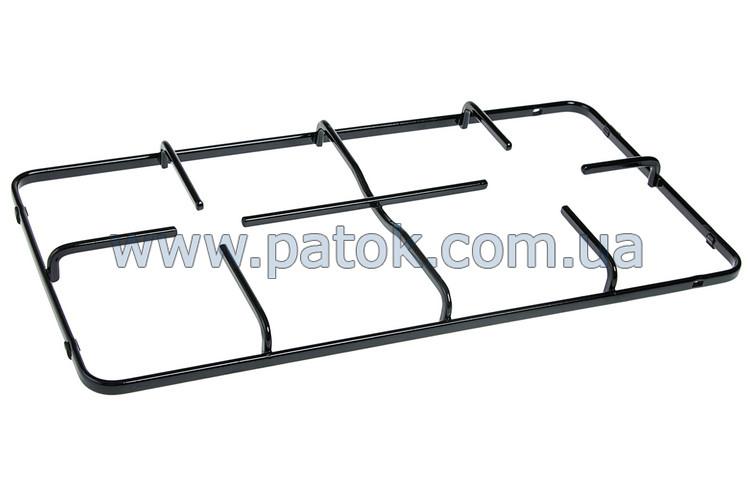 Решетка для газовой плиты Greta 465х225mm