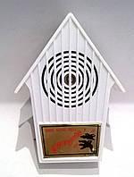 Звонок дверной электрический домик