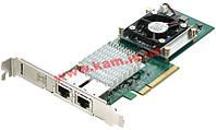 Сетевой адаптер D-Link DXE-820T 2x10GBaseT, PCI Express (DXE-820T)