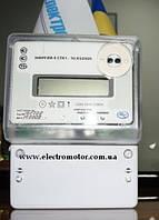 Счетчик учета электроээнергии СТК 1-10. К52I0Zt