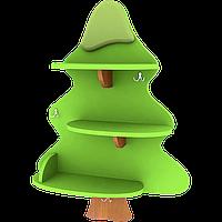 """Полиця-деревце """"Ялинка маленька"""""""