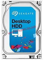 """Жесткий диск SEAGATE Desktop 3.5"""" 6TB (ST6000DM001)"""