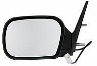 Зеркало боковое Нива Шевроле левое с электроприводом и обогревом