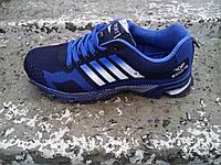 Подростковые кроссовки adidas сетка 36 - 41 р-р, фото 1