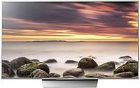 Телевизор Sony KD-75XD8577 (MXR 1000Гц UltraHD Smart TRILUMINOS, HDR, сенсорный пульт ДУ )
