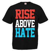 "Футболка ""Rise above hate (John Cena)"""