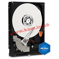 Жесткий диск Western Digital 500GB BLUE (WD5000AZRZ)