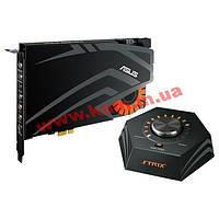 Звуковая карта Asus PCI-Express 7.1 Strix Raid DLX (STRIX RAID DLX)