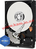 Жесткий диск Western Digital Blue 2TB (WD20EZRZ)