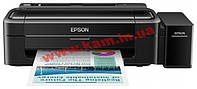 Принтер А4 Epson L312 Фабрика печати (C11CE57403)