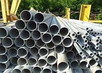 Труба водогазопроводная ДУ 15х2,5 мм