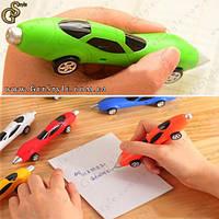 """Шариковая ручка-машинка - """"Pens Cars"""" - 2 шт."""