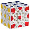 Головоломка Шестеренчатый Куб Gear Cube White