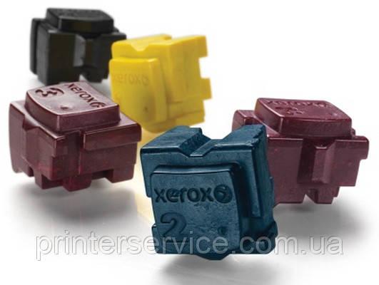 твердые чернила для Xerox ColorQube 8900