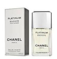 Духи Chanel Egoiste Platinum 100 ml(шанель эгоист)