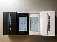Apple iPhone 5 16gb Spase Grey оригинальный Never lock