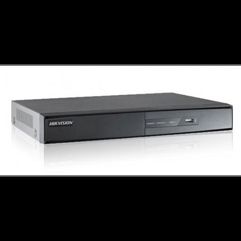 Видеорегистратор HD-SDI 4-х канальный Hikvision DS-7204HFHI-SE, фото 2