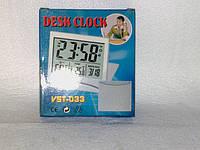 Автомобильные часы,термометр033, фото 1
