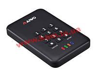"""Карман Maiwo внешний для HDD 2,5"""" SATA через USB3.0 (K2533)"""