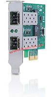 Сетевая карта PCI-Express Dual Port Adapter: 2x 1G SFP slot (AT-2911SFP/2-001)