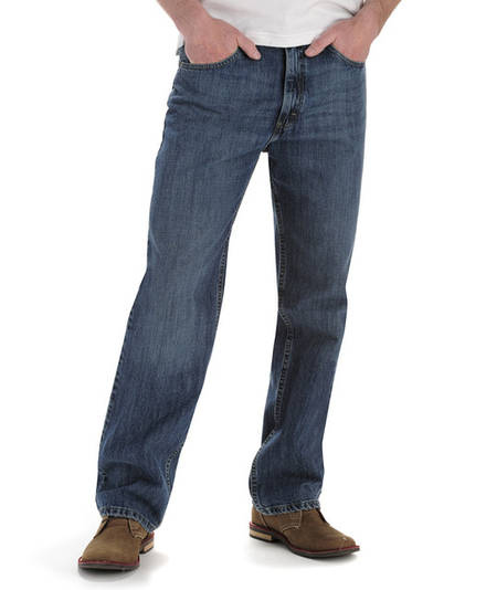 Джинсы мужские Lee Premium Select Straight Leg jean 2001923