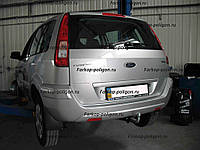 Фаркоп FORD Fusion с 2002 г.