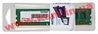 Оперативная память Patriot DDR3-1600 8GB (PSD38G16002)