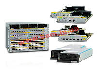 Стекируемый коммутатор SwitchBlade серии x8100 Allied Telesis AT-SBx8112-12XR-5 (AT-SBx8112-12XR-50)
