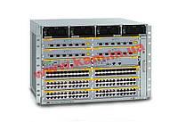 Стекируемый коммутатор SwitchBlade серии x8100 Allied Telesis (AT-SBx8112)