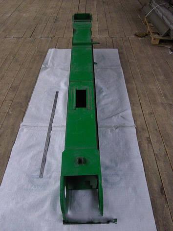 Кожух зернового элеватора Дон-1500Б РСМ-10.01.50.460, фото 2
