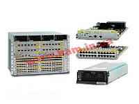 Стекируемый коммутатор SwitchBlade серии x8100 Allied Telesis AT-SBx8112-96PO (AT-SBx8112-96POE+-50)