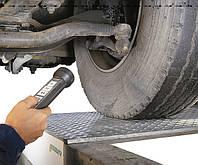 Детектор люфтов для автомобилей с нагрузкой на ось до 4,0т