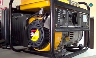 Firman SPG1500 (1,1 кВт) генератор бензиновый