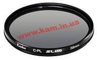 Светофильтр Kenko MC C-PL SLIM 72mm (237295)