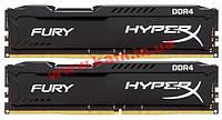 Оперативная память KINGSTON DDR4-2666 2х4GB (HX426C15FBK2/8)