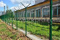 Забор для охраняемого объекта.jpg