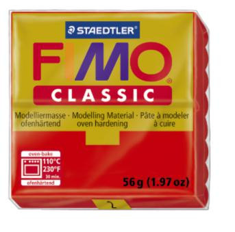 Полимерная глина FIMO Classic