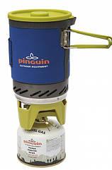 Газовая горелка походная Pinguin Aura