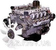 Двигатель КамаЗ 5320